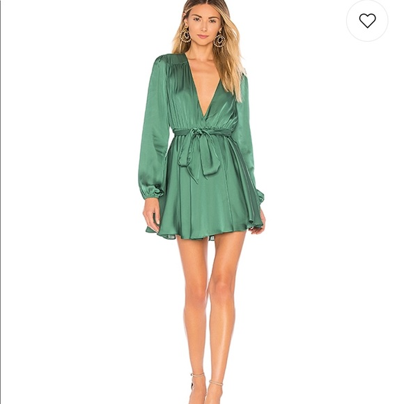 Lover and Friends Ivy Dress